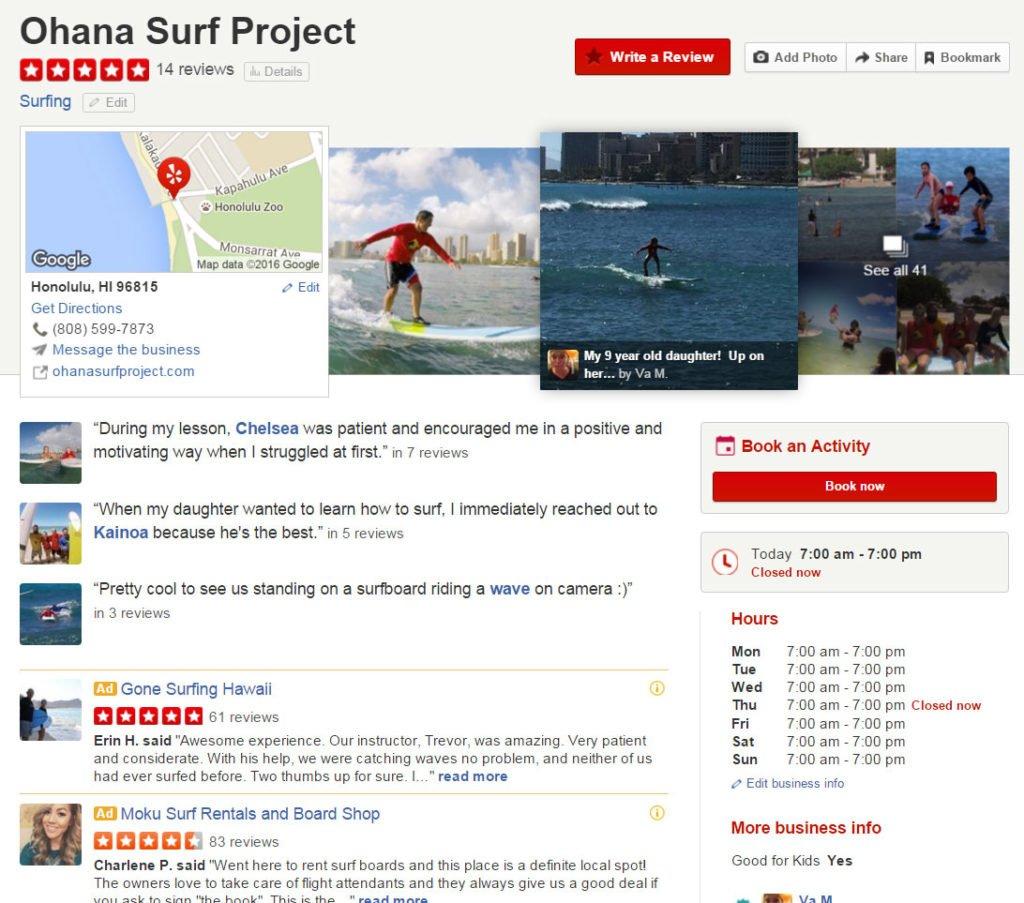ohana-surf-project-reviews