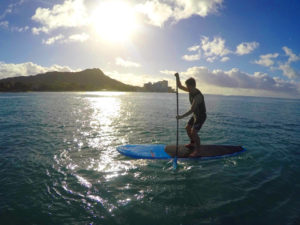 Stand Up Paddle Board Rentals Waikiki