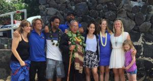 Waikiki Surf Instructors