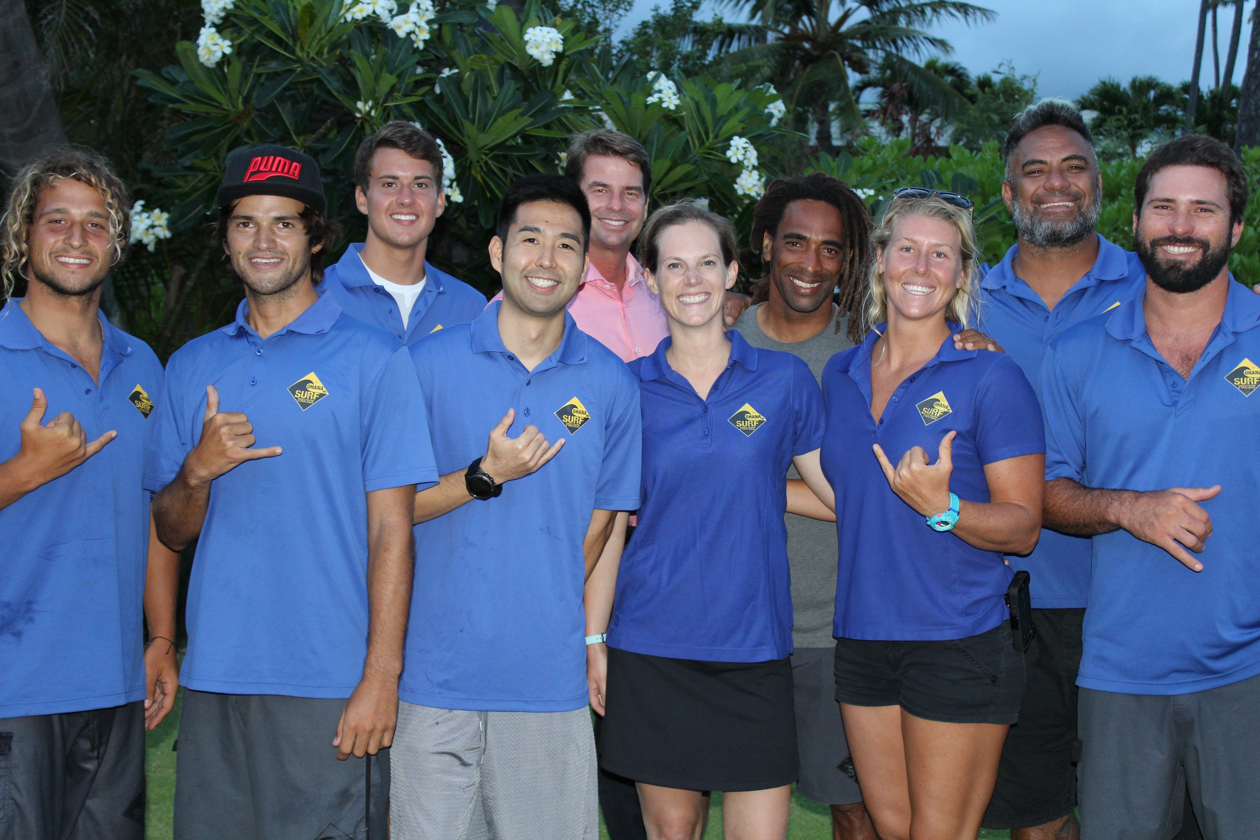 Waikiki Surf Instructor