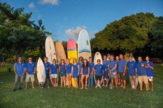 Ohana Surf Family